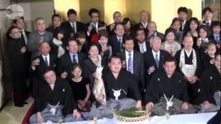 日本相撲協会は28日、大阪府立体育会館で夏場所(5月6日初日・両国...