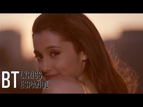 Ariana Grande - Baby I (Lyrics + Español) Video Official