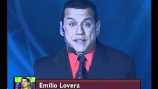 Emilio, Campeonato Panamericano De Humor - Videomatch