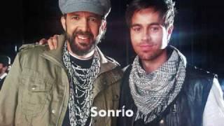 Cuando me enamoro Enrique iglesias ft. Juan luis guerra letra de cancion.