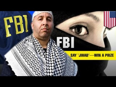 FBI informant fail: FBI encouraged Craig Monteilh to sleep with Muslim women for secrets
