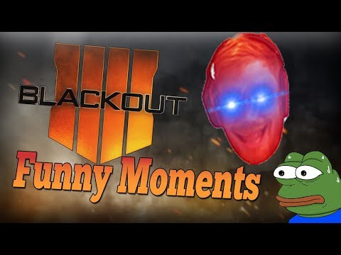IS THIS WHAT THE BEST BLACK OPS 4 PLAYER LOOKS LIKE!? - COD Blackout Memes