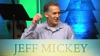 Imperfect Families: Love and Marriage - Jeff Mickey