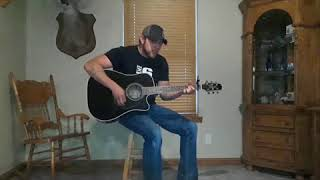 You Make It Easy By Jason Aldean Cover By Dustin Coleman
