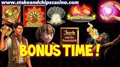 🚨 SLOTS COMPILATION 🚨 CASINO BONUS ROUND GAMES WINS
