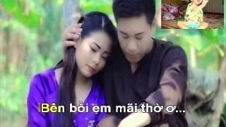 Sông Nước Tình Quê Karaoke - Phạm Thành Nguyên Full beat chuẩn
