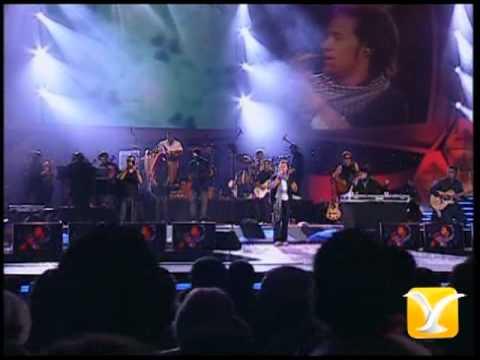 Diego Torres, La ultima noche - Sueños, Festival de Viña 2005