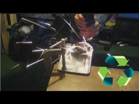 DIY - Chinchilla Litter Box (Recycling DIY)