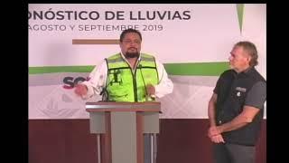 Gobierno del Estado de Sonora - Protección Civil