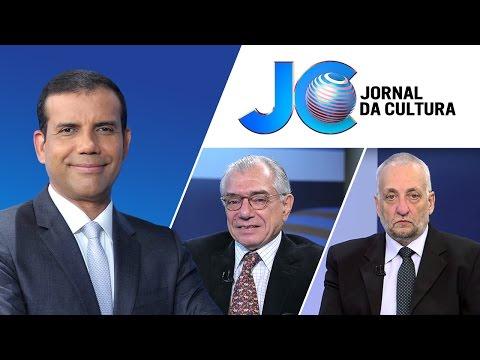 Jornal da Cultura | 19/04/2017