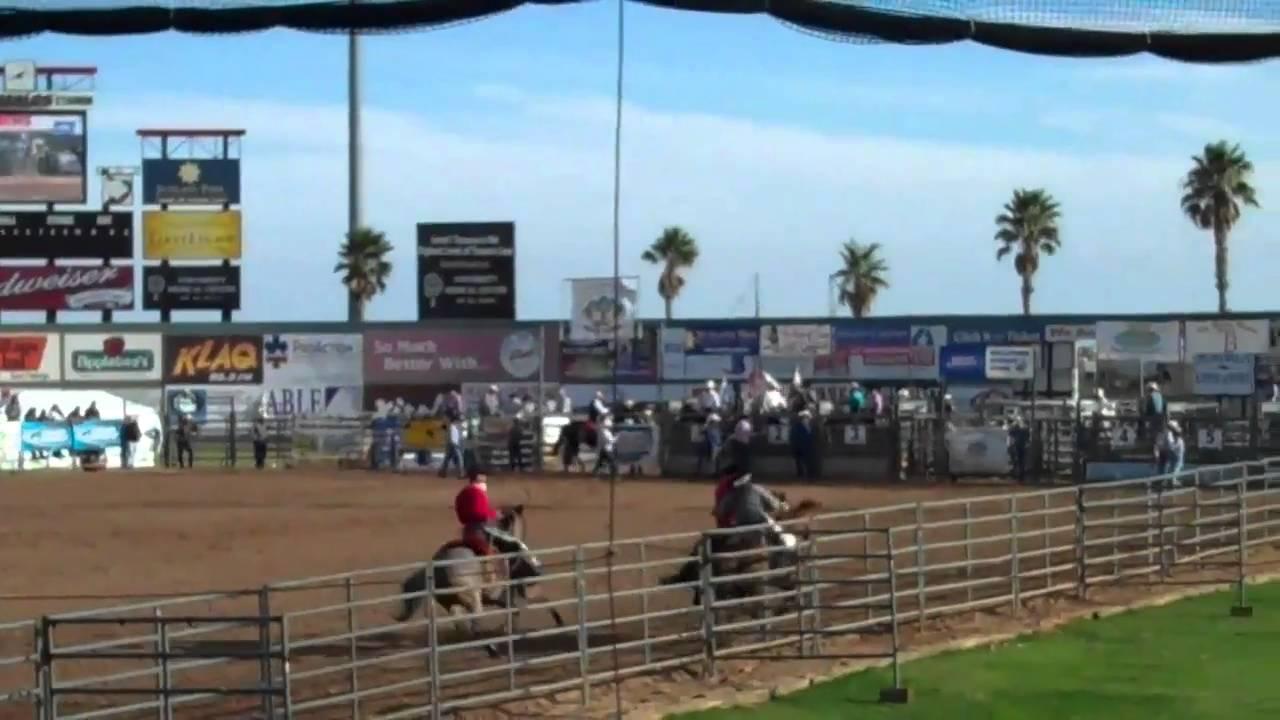 Southwestern International Prca Rodeo El Paso Tx