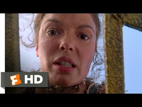 Waterworld (5/10) Movie CLIP - The Mariner Is Freed (1995) HD