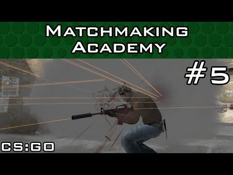 matchmaking academy csgo