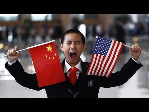 Peking versucht, Trumps China-Böller zu entschärfen - economy