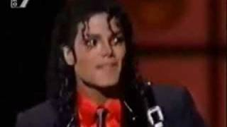 Michael Jackson - Who is it (music video)