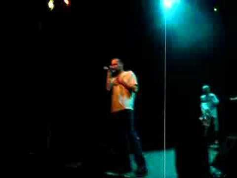 """Curse: Rap (Live/""""Prestige"""" Tour)"""