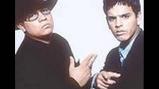 Cuando una gota de lluvia me toca - Hector y Tito (Letra en descripcion) Reggaeton Viejo❤