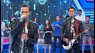 "Save Your Day ""Egois"" - dahSyat 06 Januari 2015"