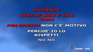 Aventura - Obsesion (italiano) (Video karaoke)