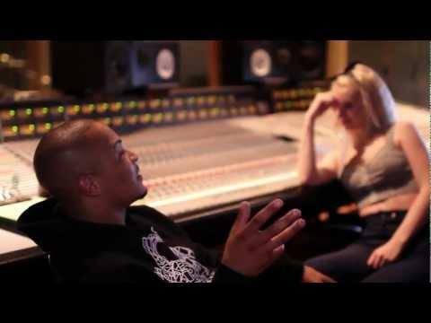Studio Life: T.I. interviews Iggy Azalea!