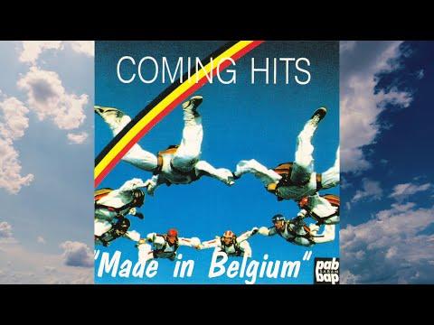 "COMING HITS ""Made in Belgium"" (1992) FULL ALBUM"