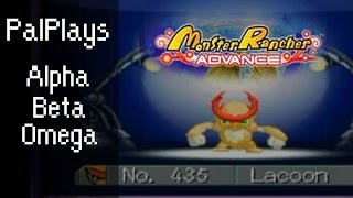 ABO: Monster Rancher Advance