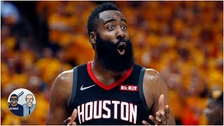 Kendrick Perkins on what nobody's talking about with the Rockets | Jalen & Jacoby