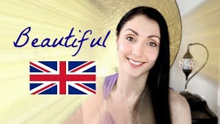 Beautiful English Words | Learn Advanced Vocabulary with Anna English