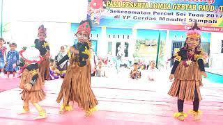 Video 💃Tari Papua Sajojo TK 👏👏😄💐💐💐 download MP3, 3GP, MP4, WEBM, AVI, FLV Juni 2018