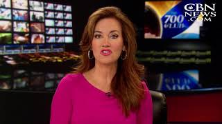 News on The 700 Club: August 16, 2017