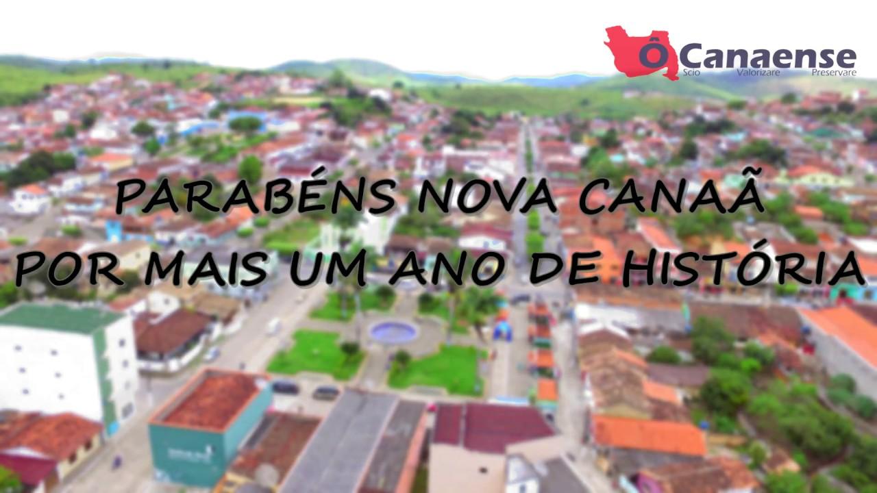 Nova Canaã Bahia fonte: i.ytimg.com