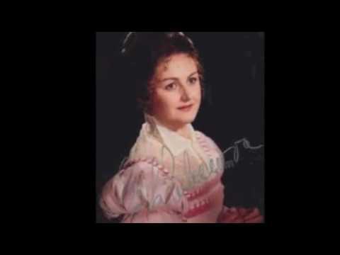 EDITA GRUBEROVA CRAZY COLORATURA!! Mia speranza adorata – Ah, non sai, qual pena (W.A. Mozart)