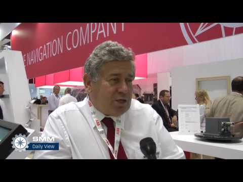 SMM2016 Daily View: Day 2 Video