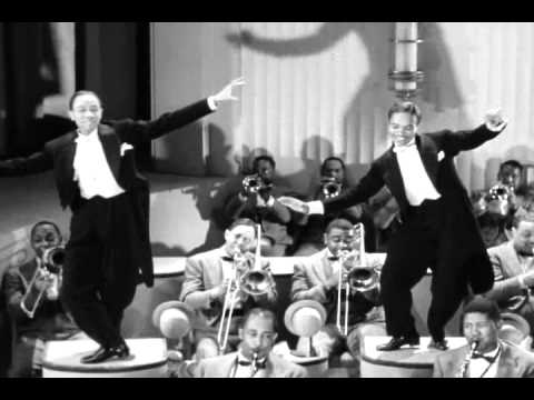 Cab Calloway   Bill Robinson   Nicholas Brothers   Stormy Weather