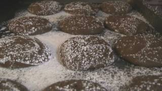 Chocolate Mint Cookies By Cooking For Busy People With Dawn