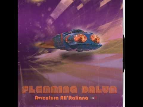 FLEMMING DALUM - AVVENTURA ALL'ITALIANA (℗2011)