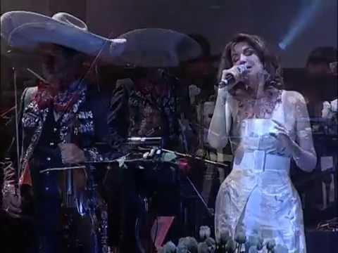 Guadalupe Pineda - La Voz en Vivo. Vol. 2 (Concierto Completo)
