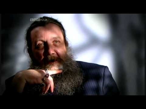 BBC - Jonathan Ross - In Search of Steve Ditko, part 4 of 7