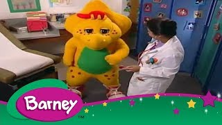 Barney 👨⚕️ The Doctor is a Friend of Mine 👨⚕️