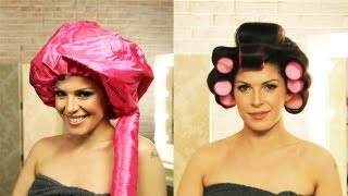 Download 60 Minutes To A Glam Look: Make Me Up - S01E8/8 Mp3 and Videos