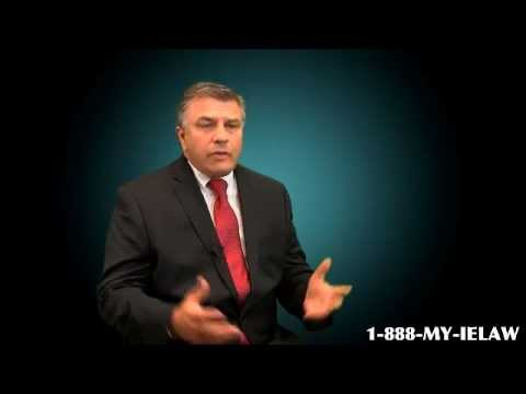 Can I Change Personal Injury Attorneys?   Rancho Cucamonga Personal Injury Attorney