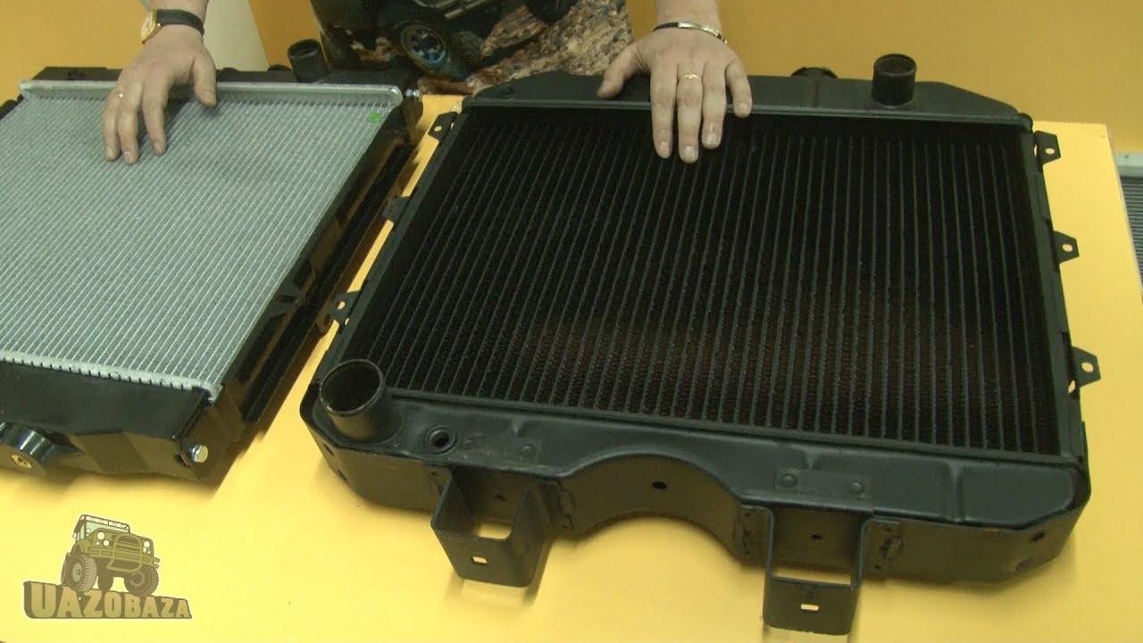 УАЗ-буханка: начинаем демонтаж навесных элементов двигателя - YouTube