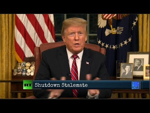 Growing Unease Over Government Shutdown