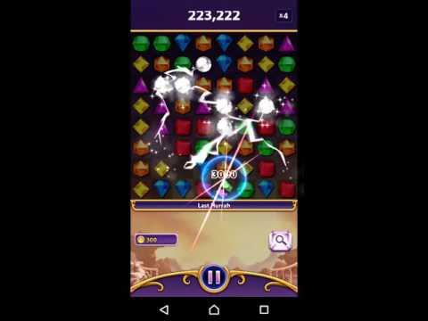 Bejeweled Blitz: RTR200: Episode 6 - Junior Gemfinder!