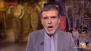 Stefano Massini: 'Quando Francesco Morosini, eroe dell'ancora tutto, disse basta'