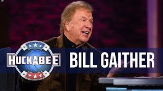 The Life And Career Of Gospel's Bill Gaither | Huckabee YouTube Videos