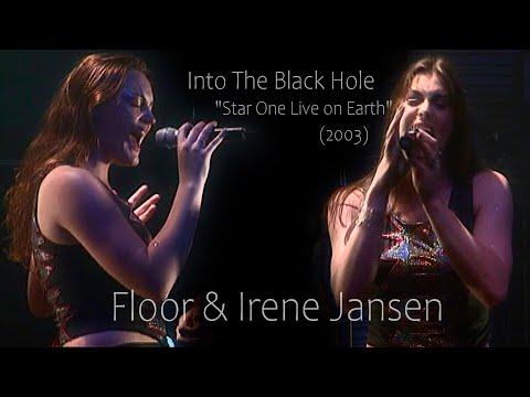 Floor & Irene Jansen - Into The Black Hole
