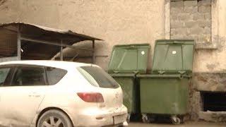 У родителей, чьего младенца нашли возле мусорки, забрали второго ребенка