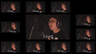Thriller - Inhyeok Yeo, よういんひょく, 여인혁 (Michael Jackson Acapella Cover)