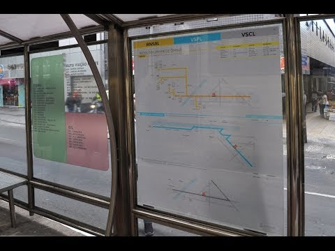 pontos-de-ônibus-da-rio-branco-recebem-mapas-com-informações-de-linhas-e-itinerários